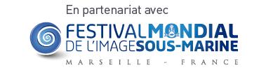 Festival Mondial de l'image sous-marine de Marseille