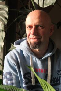 Sven Tramaux